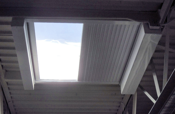Skylights Amp Sunrooms Wheatbelt Inc