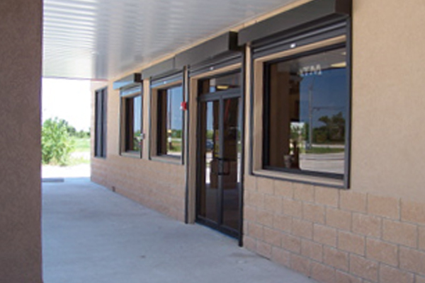 Cost To Build Concession Serving Counter