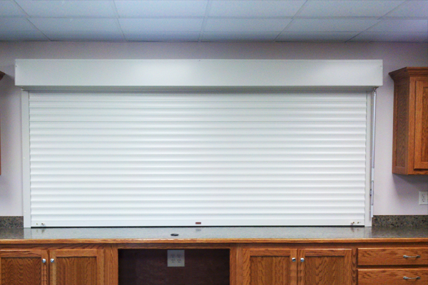 Wheatbelt Inc Rolling Shutter Manufacturing In